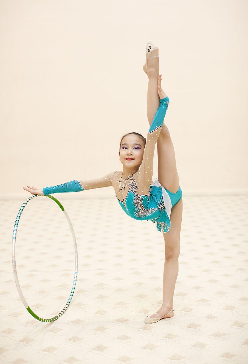 Какие качества развивают дети в художественной гимнастике 78